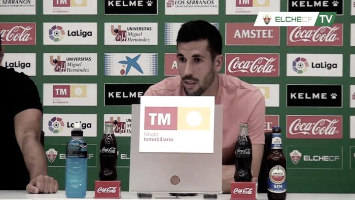 """Tekio:""""Ante el Atlético Baleares nos tendremos que poner el mono de trabajo"""""""
