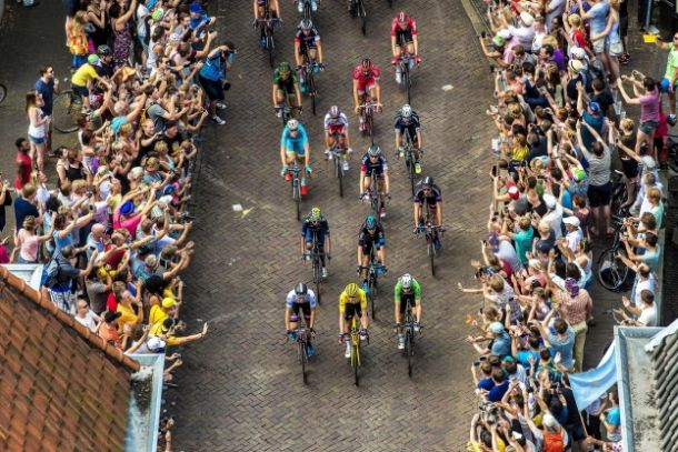 Tour de France 2015, 10° tappa: prima fatica pirenaica, arrivo a La Pierre Saint Martin