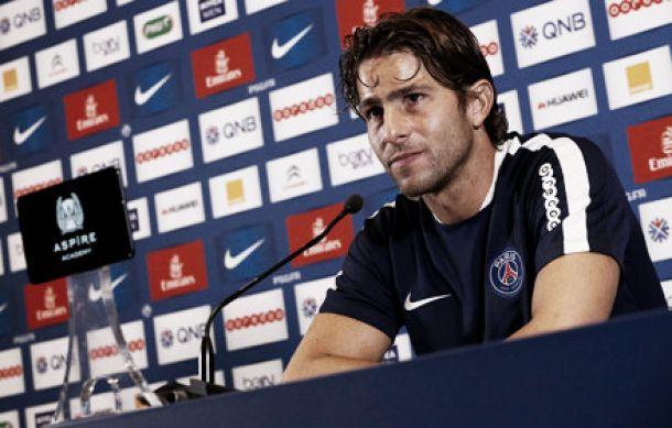 """Maxwell: """"No siempre hemos tenido buenos resultados en Montpellier"""""""