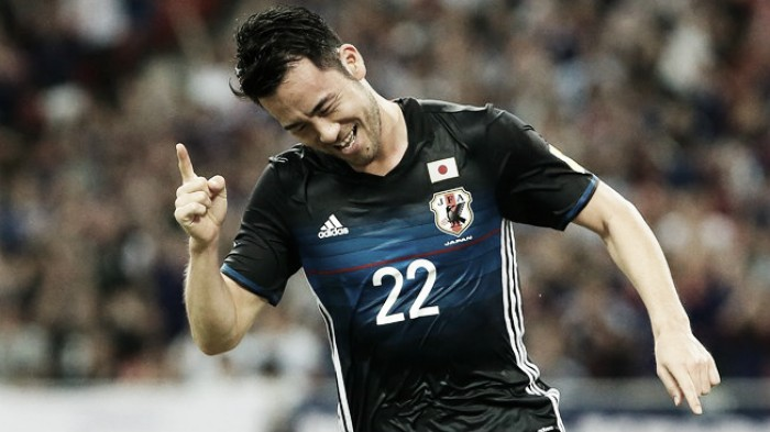 Yoshida named in Japan squad once again
