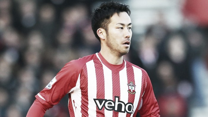 Maya Yoshida says Southampton must improve in their next game after Watford draw