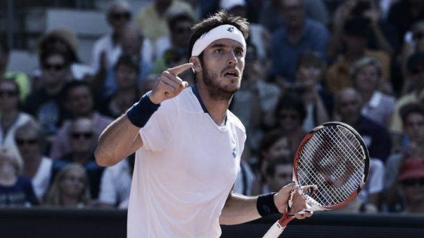 Hambourg : Mayer, vainqueur surprise de Ferrer en finale