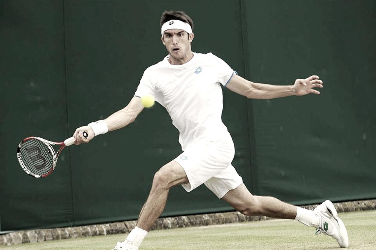 Mayer dio la sorpresa en Queen's, Djokovic y Kyrgios siguen en carrera