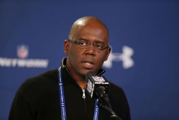 2015 NFL Draft : Make or Break For Martin Mayhew and Detroit Lions