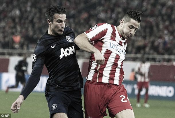 Arsenal considering a move for Greek international, Kostas Manolas