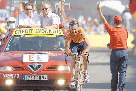 El día más grande del Euskaltel