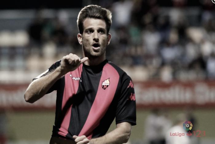Análisis del rival: CF Reus