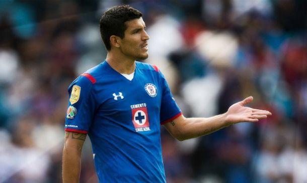 """Maza"" Rodríguez, un futbolista a prueba de críticas"