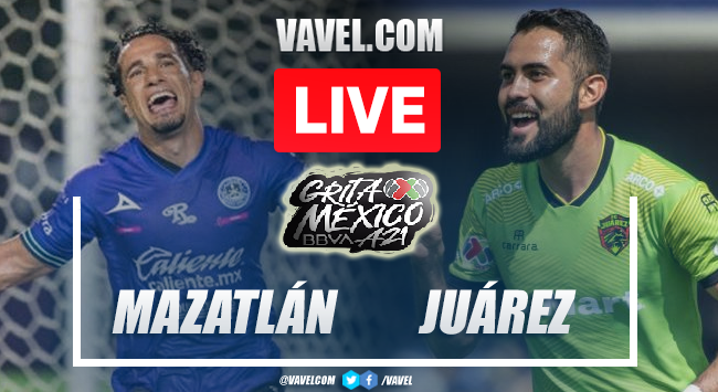 Goals and Highlights: Mazatlan 3-1 FC Juarez in Liga MX 2021