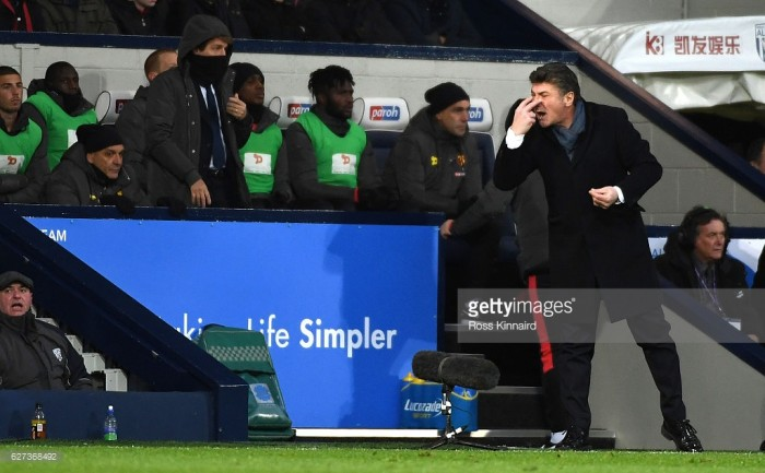 """Walter Mazzarri: """"It should have never ended like that"""""""