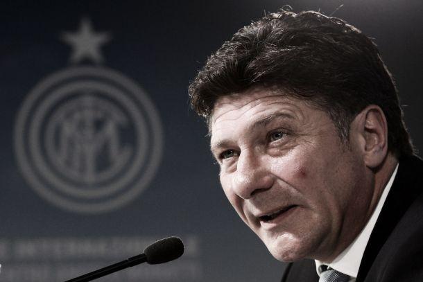 Walter Mazzarri renova com a Inter até 2016