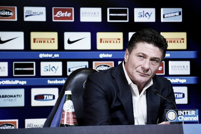 Walter Mazzarri speaks for the first time as Watford manager