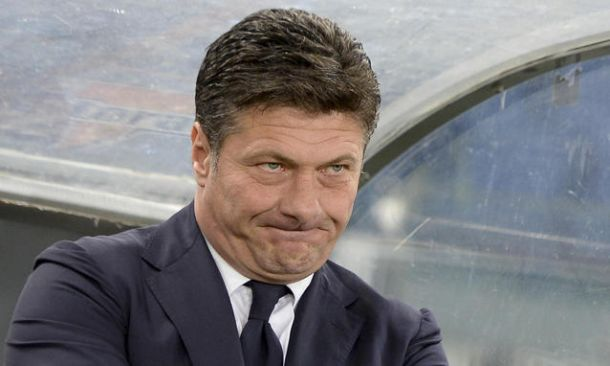 """Mazzarri: """"Alla mia squadra non posso rimproverare nulla"""""""