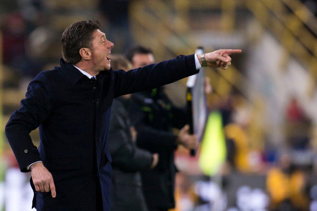 Torino: le parole di Walter Mazzarri in vista del match contro la Lazio