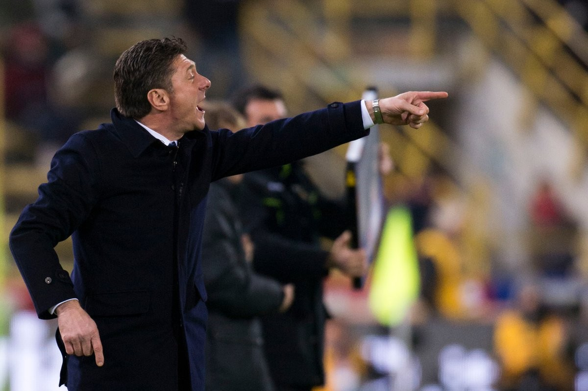 Mazzarri tra infortuni e insidie: