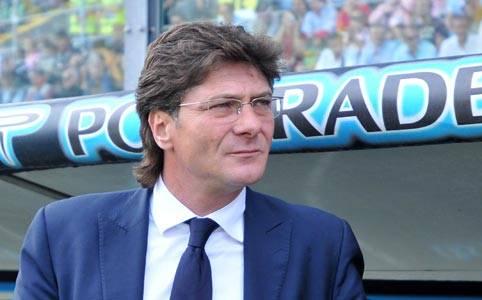 """Mazzarri: """"I fischi a Lavezzi? Pensiamo alla Coppa Italia"""""""
