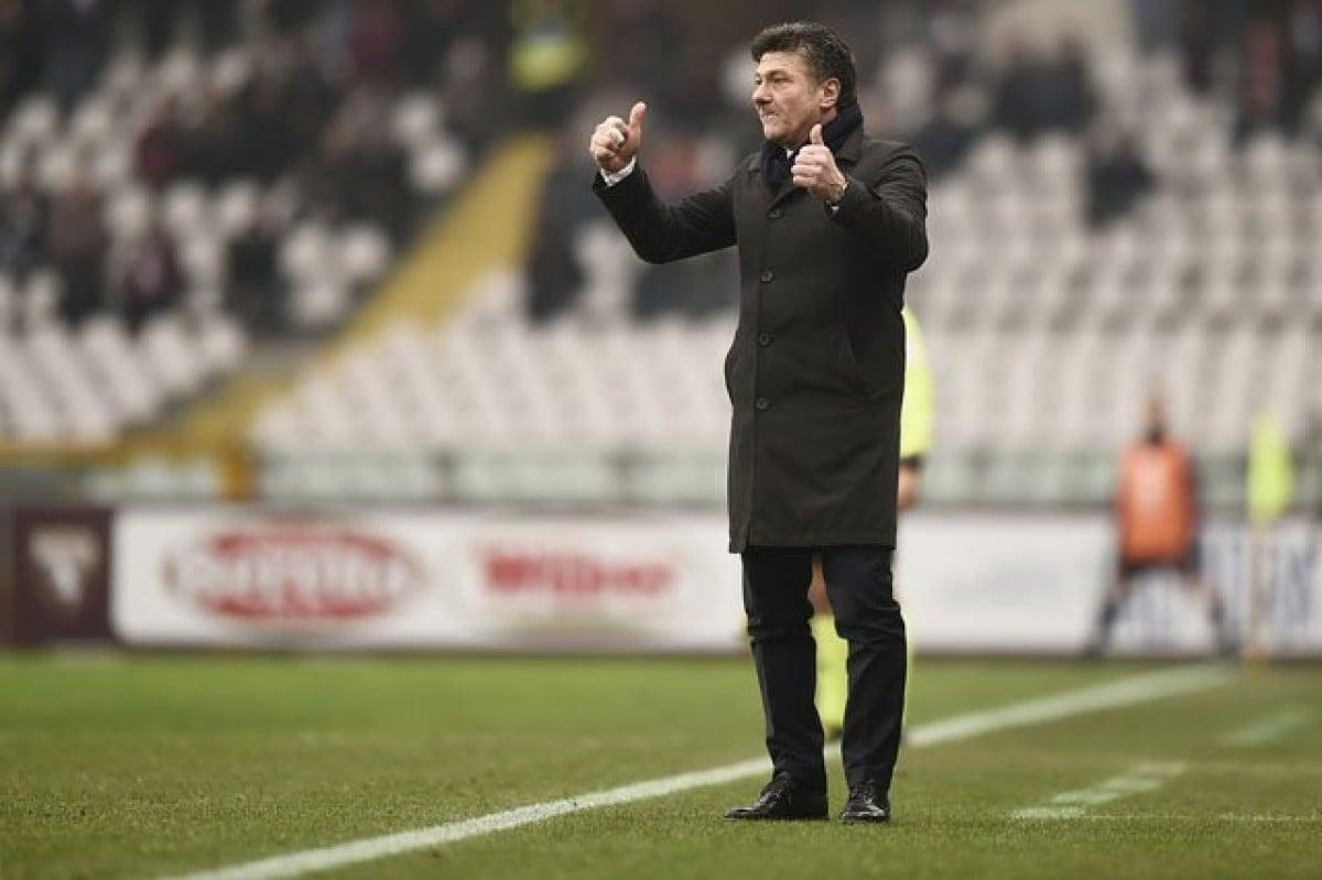 Torino, Mazzarri: 'Mondonico? Abbiamo perso un uomo di spessore'. E su Belotti