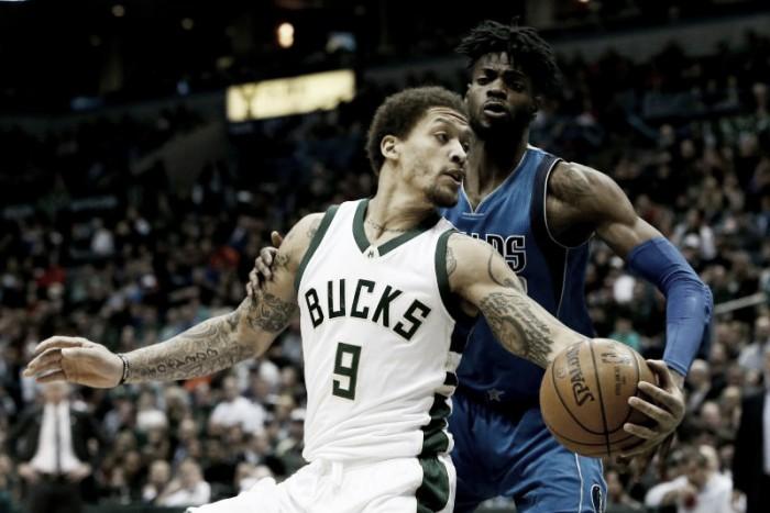 NBA, i New York Knicks scommettono su Michael Beasley