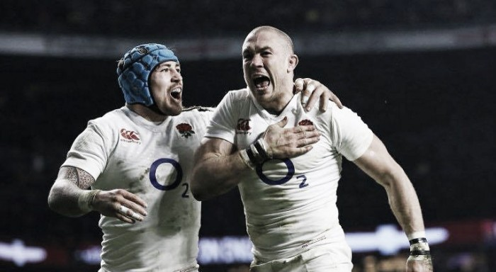 Six Nations 2016: England, Wales & Scotland grab wins on third weekend