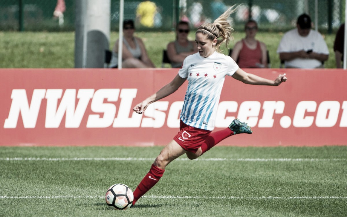 NWSL News Roundup: Morgan Brian returns to the NWSL