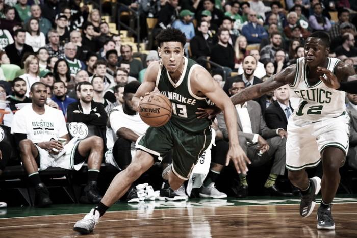 NBA, i Bucks passano a Boston. Pacers k.o. anche a Memphis