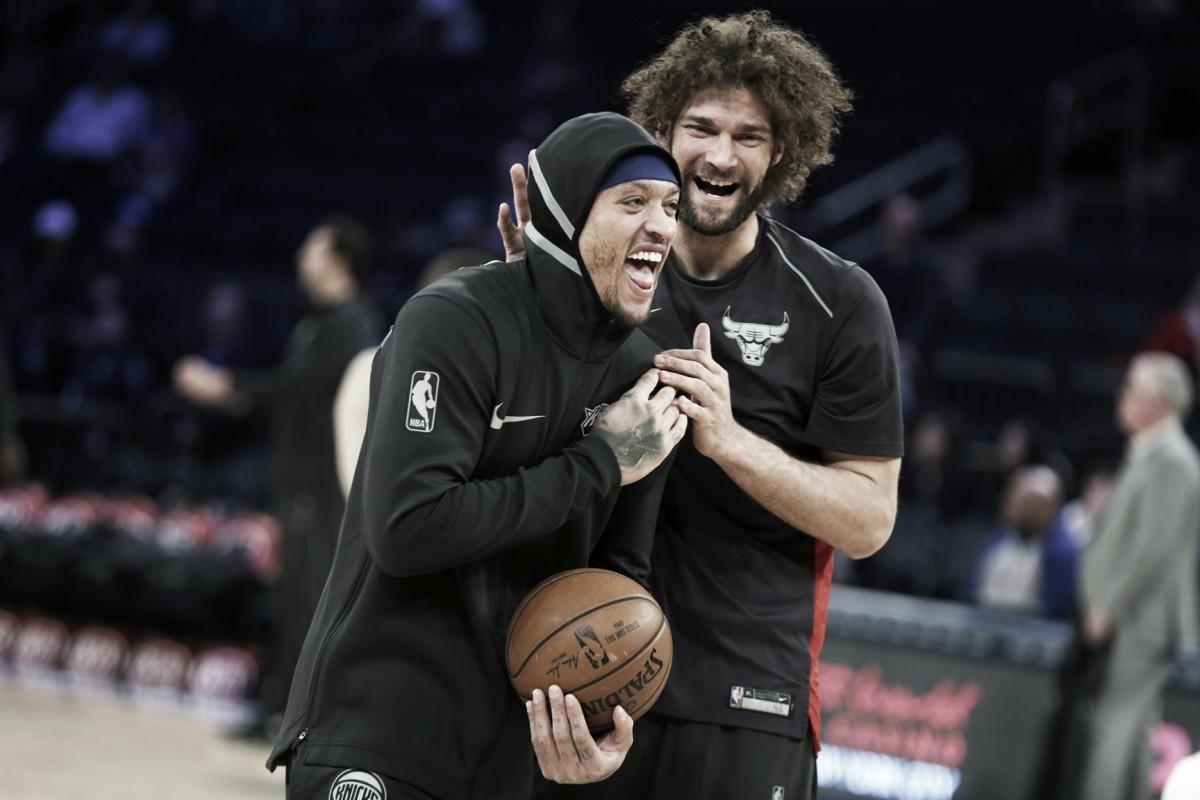 Beasley y Lakers llegan a un acuerdo por una temporada