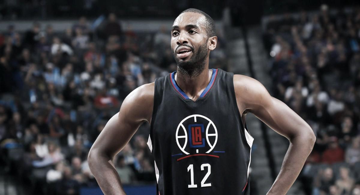 Mbah a Moute, de vuelta a los Clippers