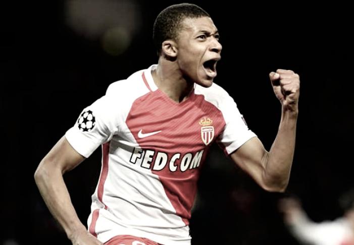 El Real Madrid pagaría 180 millones por Mbappé