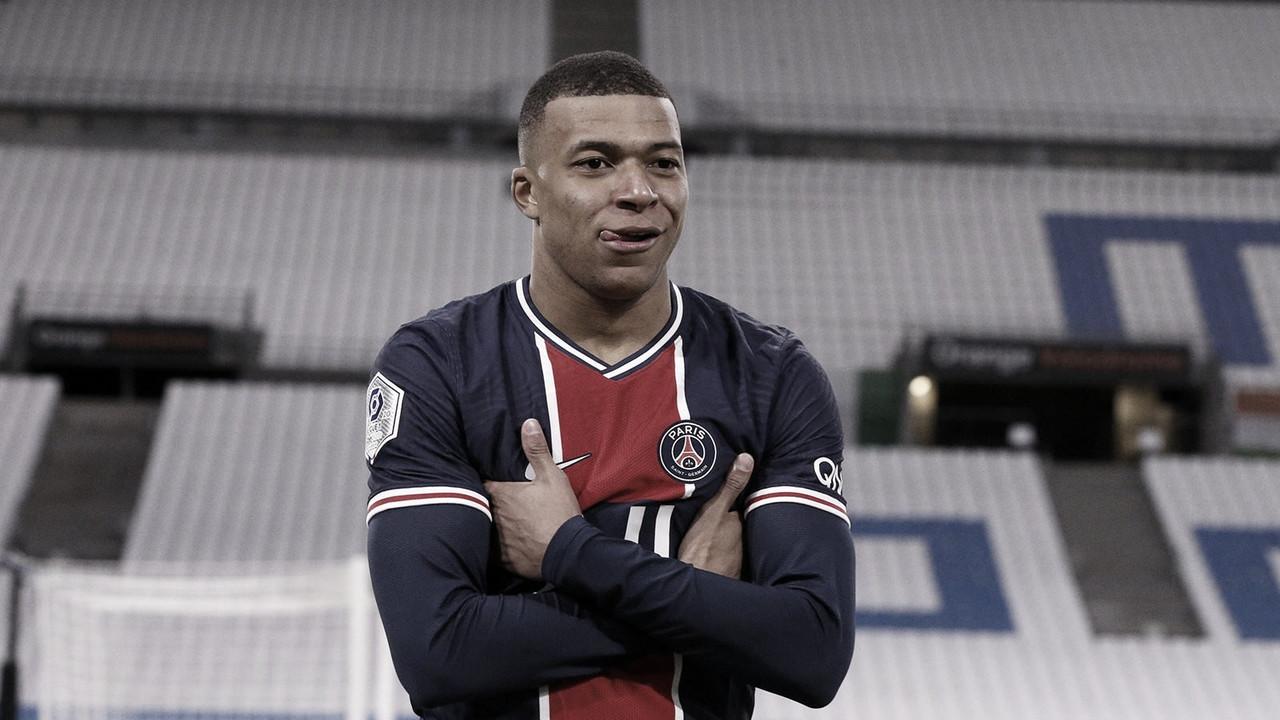 Nasser Al Khelaifi busca frenar al Madrid por Mbappé