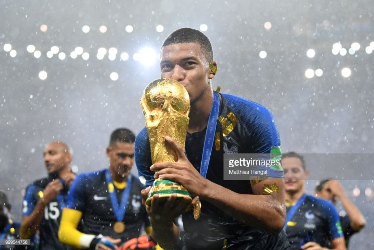 2018 World Cup: Top 10 moments