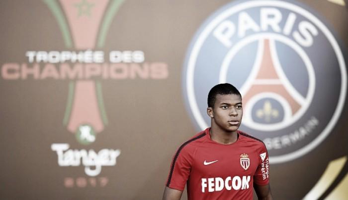 Mbappé tem acordo com PSG para se tornar segundo jogador mais caro do mundo, diz jornal