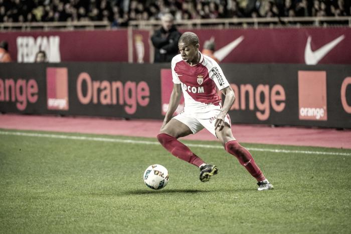 Resumen Mónaco 5-0 Metz en Ligue 1 2017