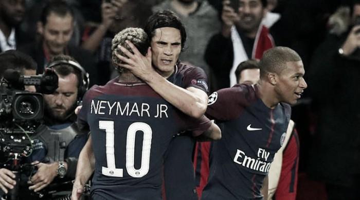 Champions League, il PSG si gode la MCN