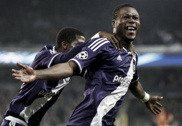 Chancel Mbemba perto de ingressar no FC Porto