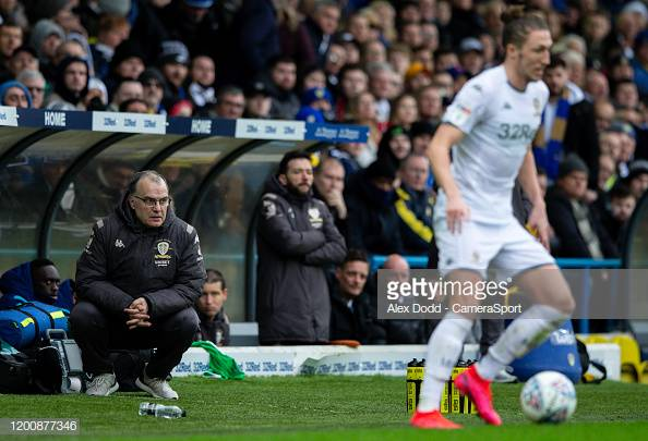 Marcelo Bielsa: 'Distance in the table is too short'