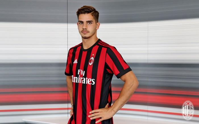 Milan - Andrè Silva deve ancora mostrarsi, ma i numeri sono dalla sua parte
