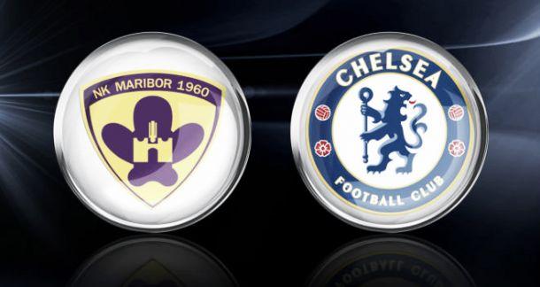 Diretta Maribor - Chelsea, risultati di Champions League live