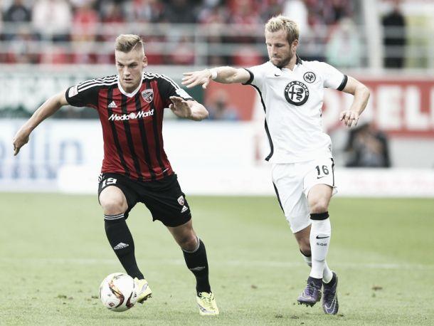 FC Ingolstadt 04 2-0 Eintracht Frankfurt: Groß and Lex earn first home win