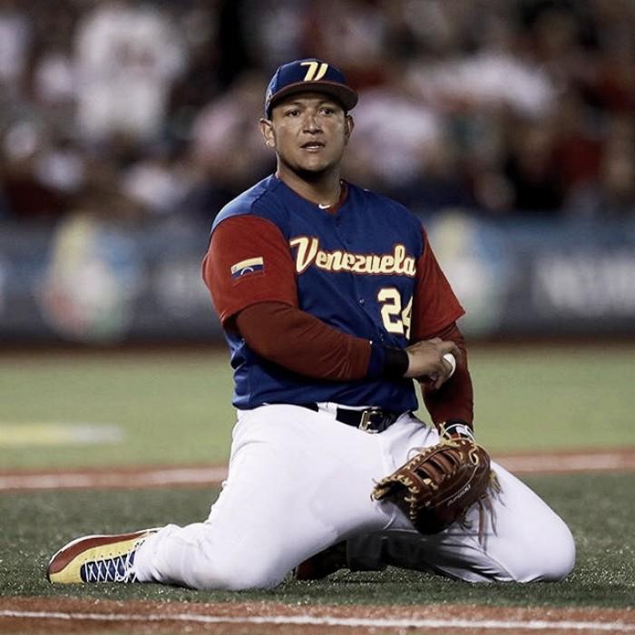 México - Venezuela, clasificación con sabor a derrota