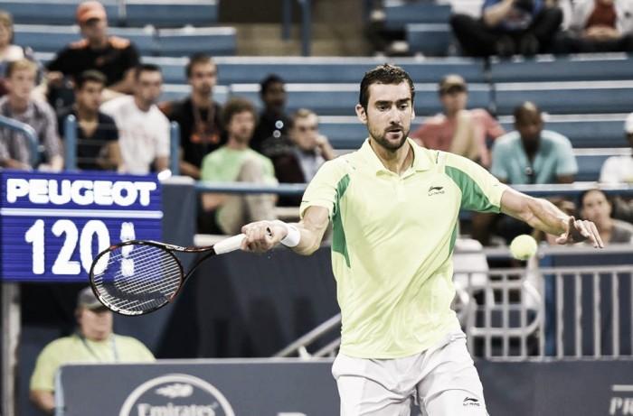 ATP Cincinnati, la finale è tra Murray e Cilic