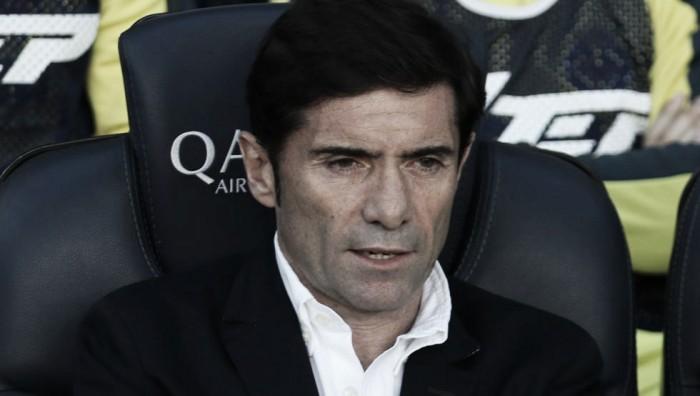 Liga, il Villarreal esonera Marcelino a una settimana dai preliminari di Champions