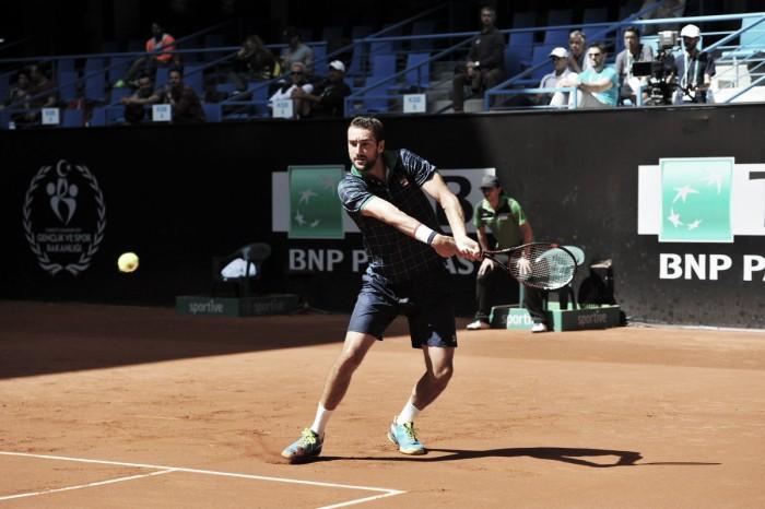 Atp, le semifinali di Istanbul, Monaco di Baviera ed Estoril