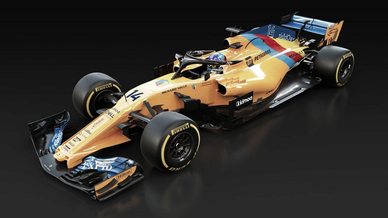 Previa de McLaren en el GP de Abu Dhabi 2018: fin de semana de despedidas