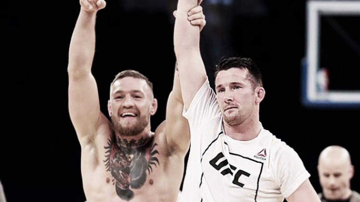 Owen Roddy opinó sobre el futuro de McGregor luego del UFC 229