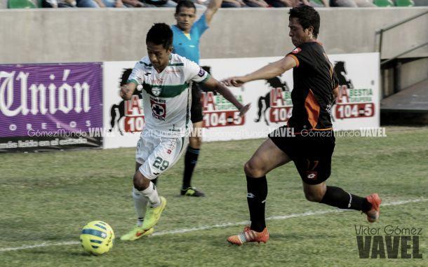 Zacatepec, con vida en la Copa MX tras vencer a Alebrijes