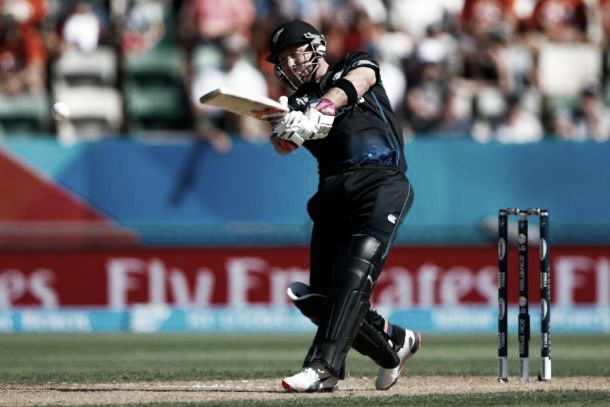 New Zealand - Bangladesh: Hosts looking for clean sweep