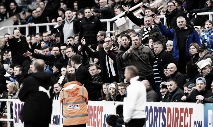 Opinion: Newcastle United are sleepwalking back to the Championship