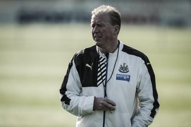 """McClaren: """"Nobody is happy here"""""""