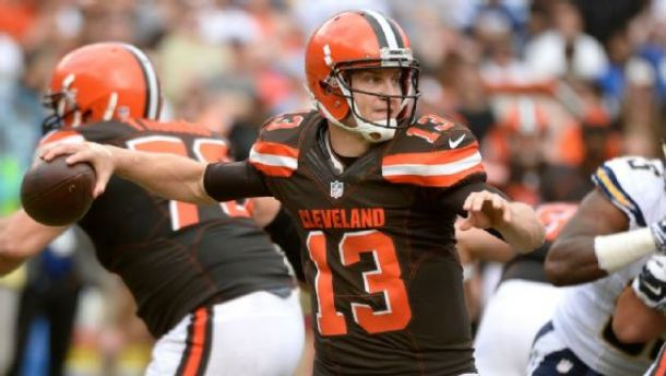 Cleveland Browns Look To Build On Momentum Against Denver Broncos