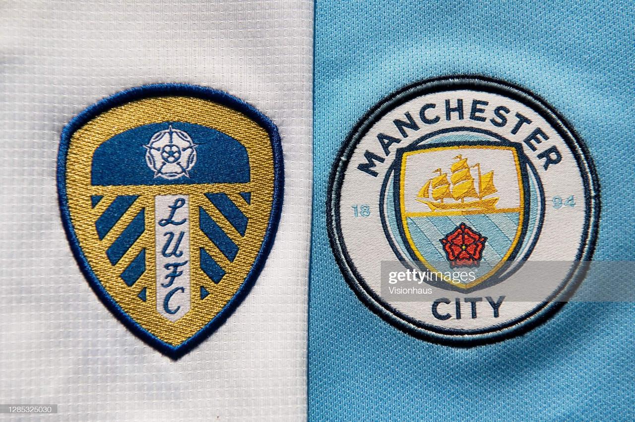 Manchester City vs Leeds United: Live Stream Online TV Updates and How to Watch Premier League 2021 - Stuart Dallas wins it for Leeds!